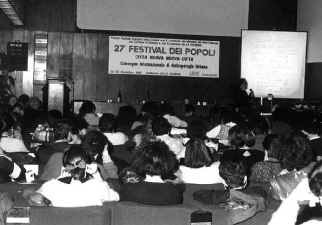 Festival dei Popoli 27esima edizione